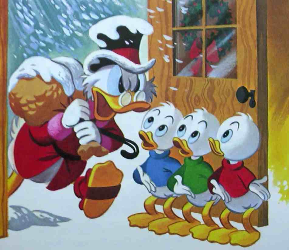 Donald Duck Nephews 10